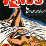 """Venus n. 4 """"La peccatrice"""", Maggio 1966"""