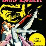 "Dany Coler 04 (00.05.65) - ""Una notte a terranova"""