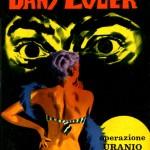 """Dany Coler 06 (00.07.65) - """"Operazione uranio 235"""""""