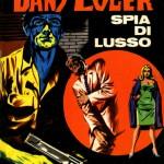 """Dany Coler 07 (00.08.65) - """"Spia di lusso"""""""