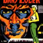 "Dany Coler 08 (00.09.65) - ""L'isola fantasma"""