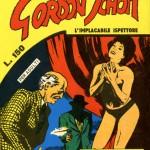 "Gordon Schott n. 2, ""Non pagarmi e vivrò"", Settembre 1964"