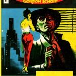 """Gordon Schott n. 11, """"Ore.x: omicidio"""", Giugno 1965"""