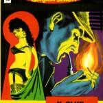 """Gordon Schott n. 13, """"Il club dei delitti"""", Settembre 1965"""