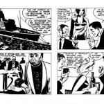 Doppia pagina da Dany Coler n. 10