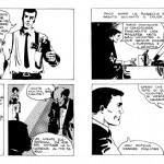 Doppia pagina da Dany Coler n. 8